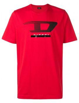 T-Shirt mm giro T-Diego Y4