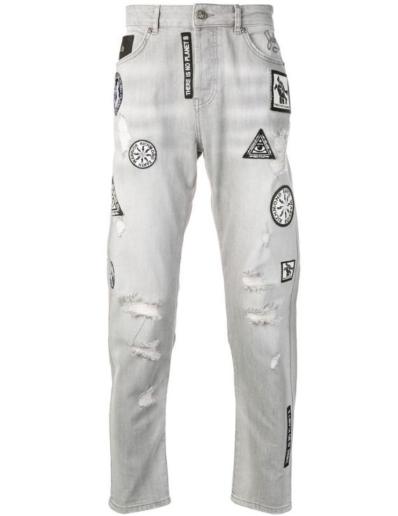 Jeans 5 tasche Tunari