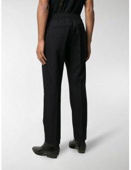 Pantaloni da jogging di lana Givenchy