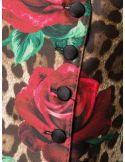 Gilet st.Leo / Rose Rosse