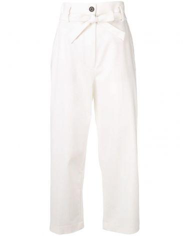 Pantalone tagliato