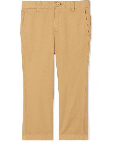 Pantalone chino cotone