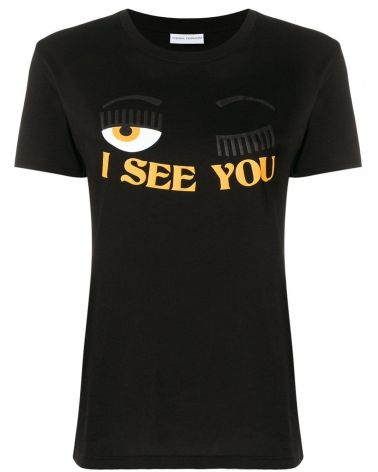 T-Shirt mm I see You