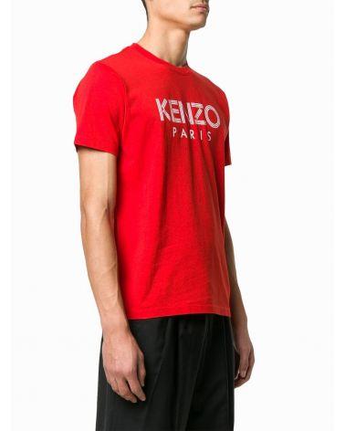 T-Shirt mm giro st.Classic Kenzo Paris