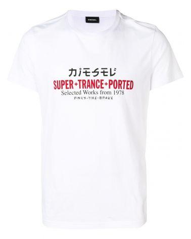 T-Shirt mm giro T-Diego Y1