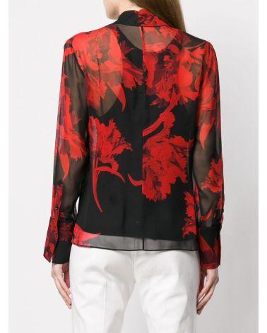 Camicia ml parrot st.tulipani