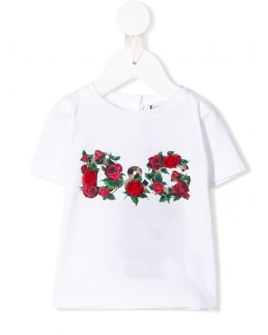 T-Shirt mm giro st.logo wild