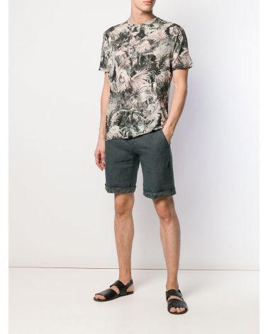 T-Shirt mm giro regular