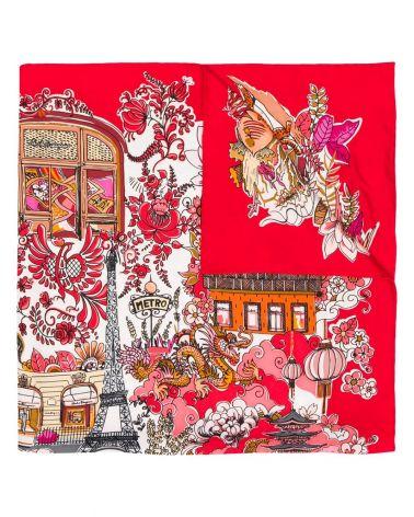 Foulard Boutique