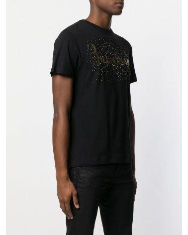 T-Shirt mm giro Statement