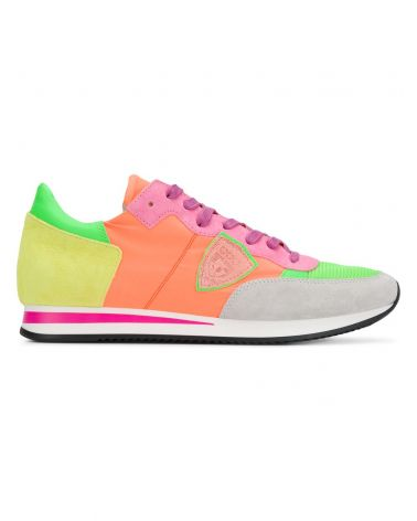 Sneakers Tropez Mondial pop