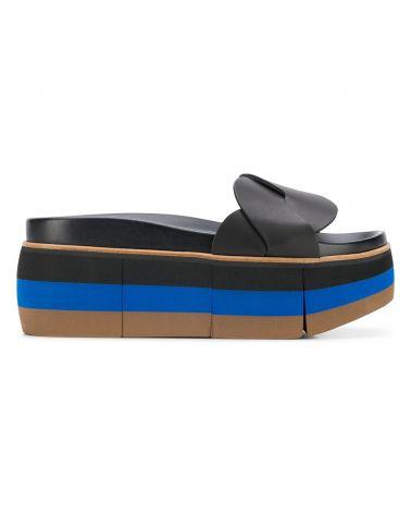 Sandalo Michiko lux nappa