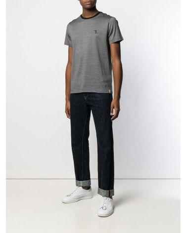 T-Shirt mm giro Double B