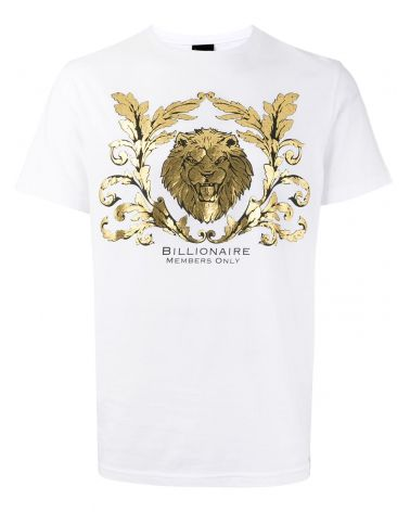 T-Shirt mm giro Lion