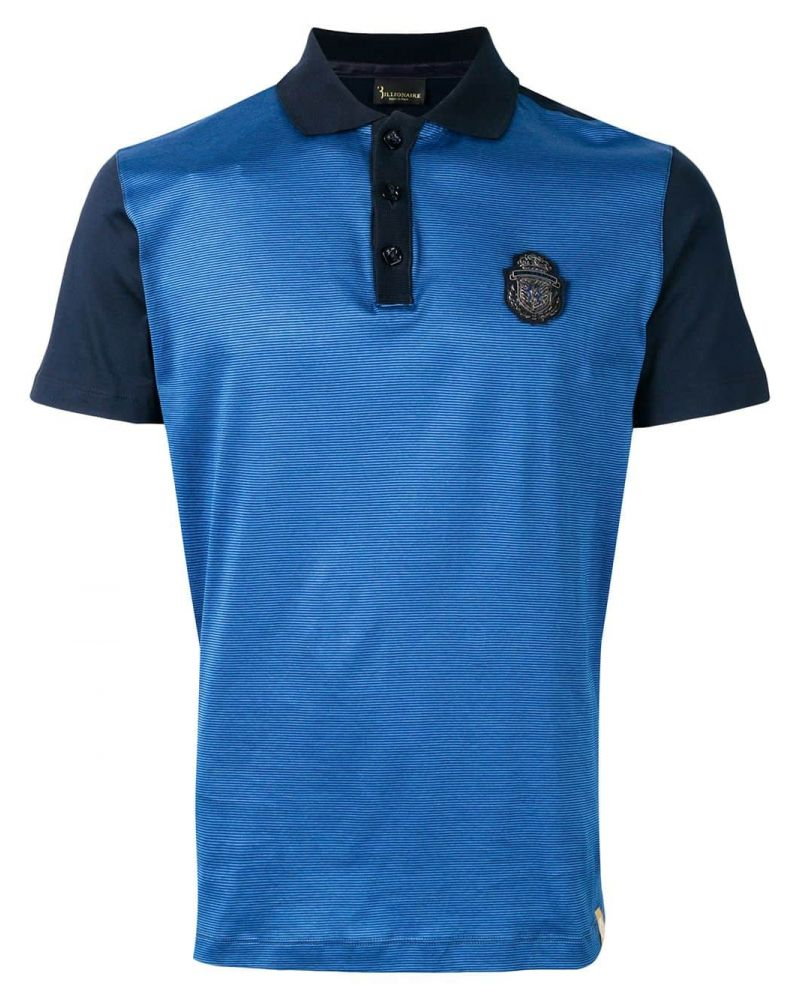 Polo mm Crest