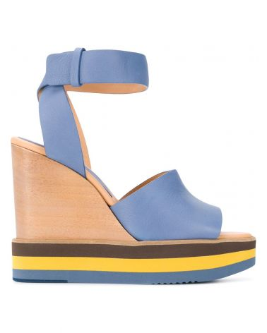 Sandalo Ayaka nappa soft