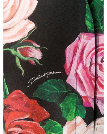Camicia ml st.mix rose