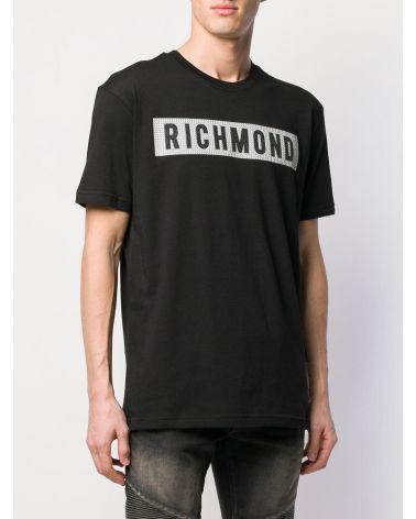 T-Shirt mm Theydonbois