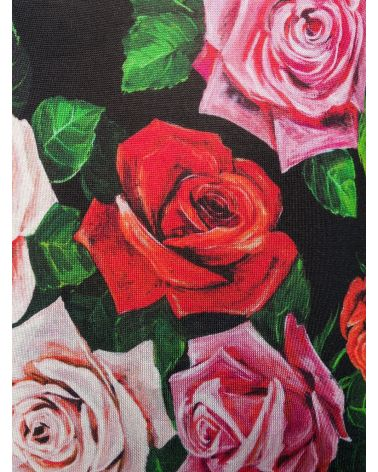 Canotta mix rose