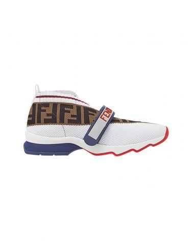 Sneaker Rockoko suola running bicolor