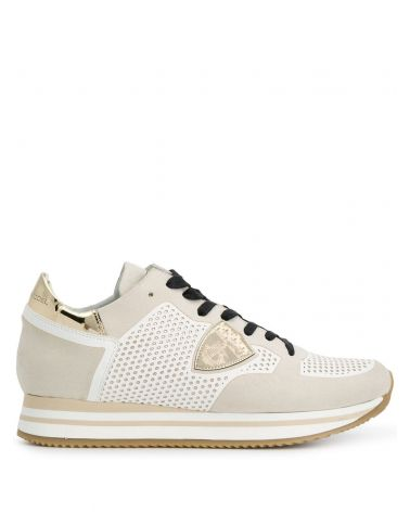 Sneakers Tropez Higher