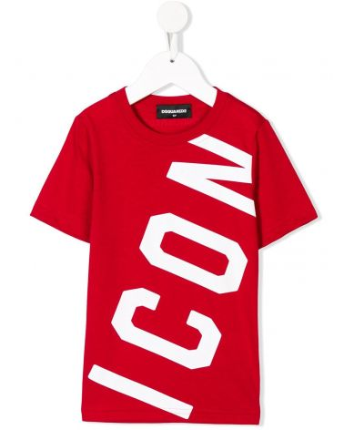 T-Shirt mm giro Icon
