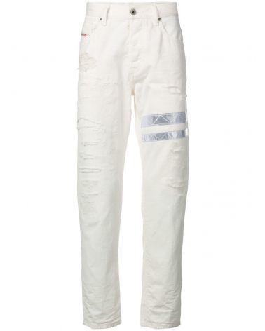Jeans 5 tasche Mharky