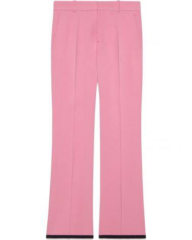 Pantalone stretch cady viscosa leggera