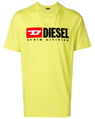 T-SHIRT MM GIRO T-JUST DIVISION