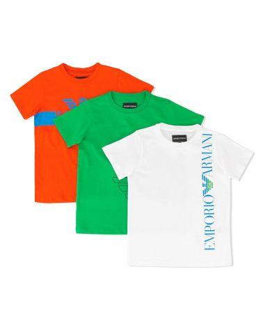 Set T- Shirt mm