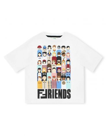 T-Shirt mm giro jersey tinto