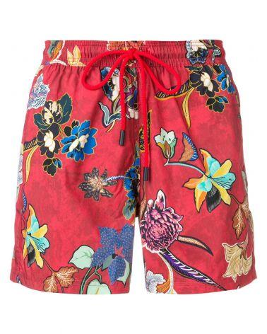 Pantaloncino mare c/taschino