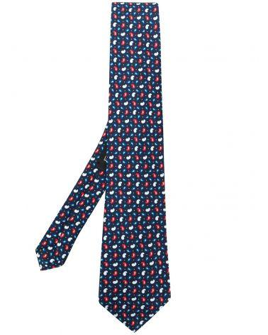 Cravatta 8 cm.