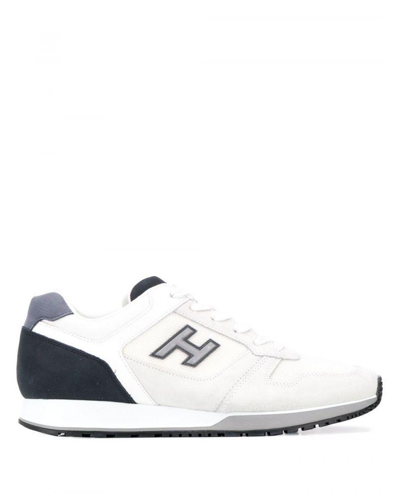 H321 mod.allacciato H flock