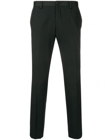 Pantalone armaturato stretch