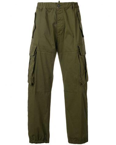 Pantalone Combat fit