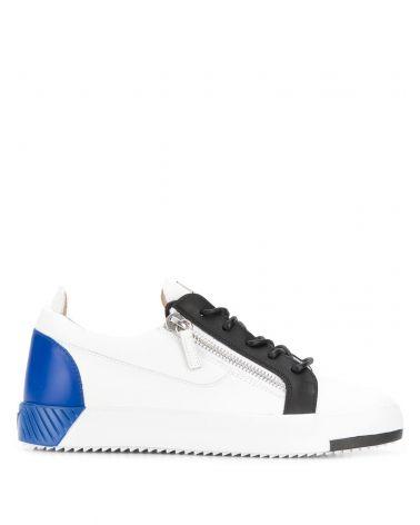 Sneakers allacciata Fulmine