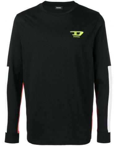 T-Shirt ml giro T-Harus Ls