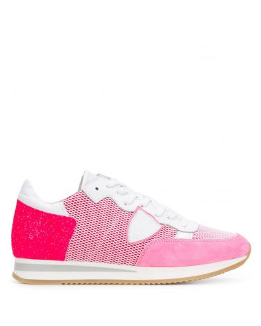 Sneakers Tropez Filet