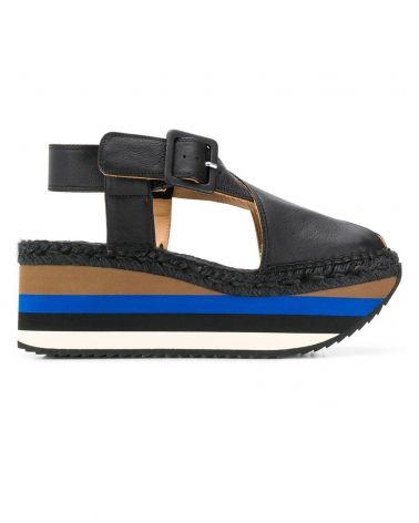 Sandalo Kozakura nappa soft