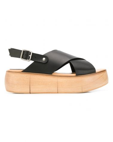 Sandalo Isamu lux nappa