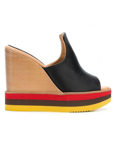 Sandalo Ayumi nappa soft