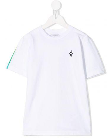 T-Shirt mm giro Wings Barcode