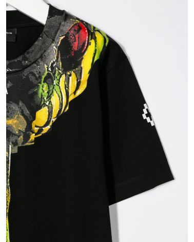 T-Shirt mm giro Big Snake