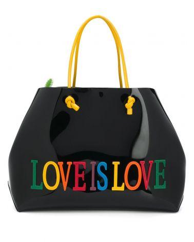 Shopping luxury