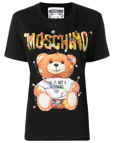 T-Shirt mm giro st.Orsetto