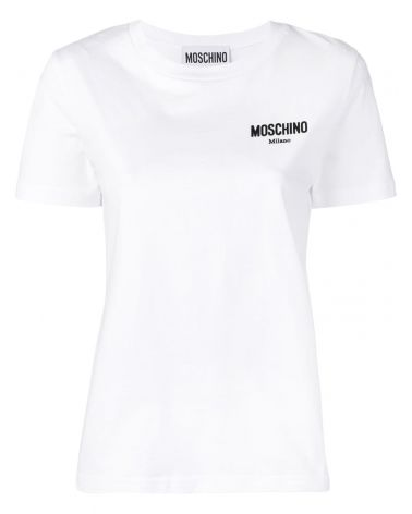 T-Shirt mm giro logo