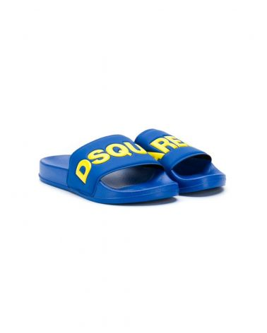 Sandalo Dsquared  Kid Slide