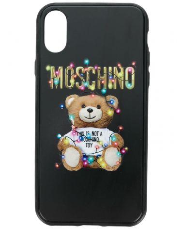 Cover Moschino Orsetto