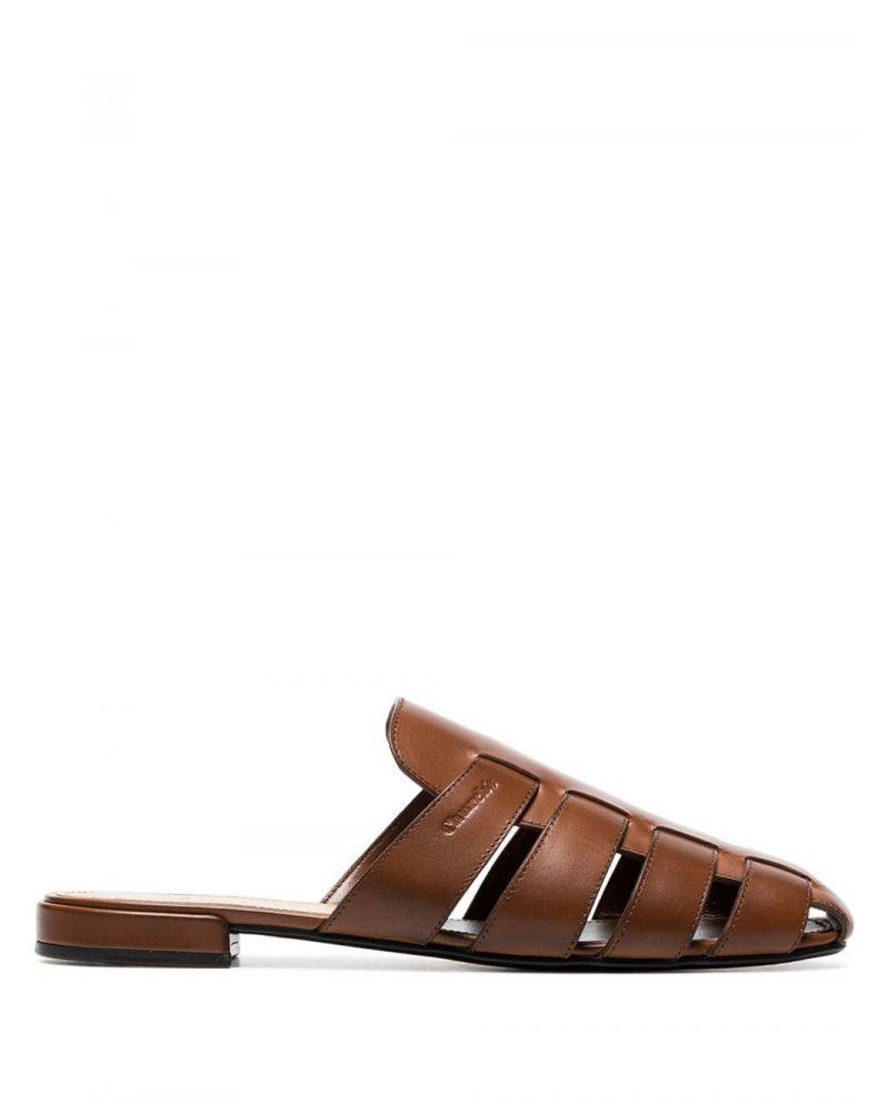 Sandalo Becky new natural